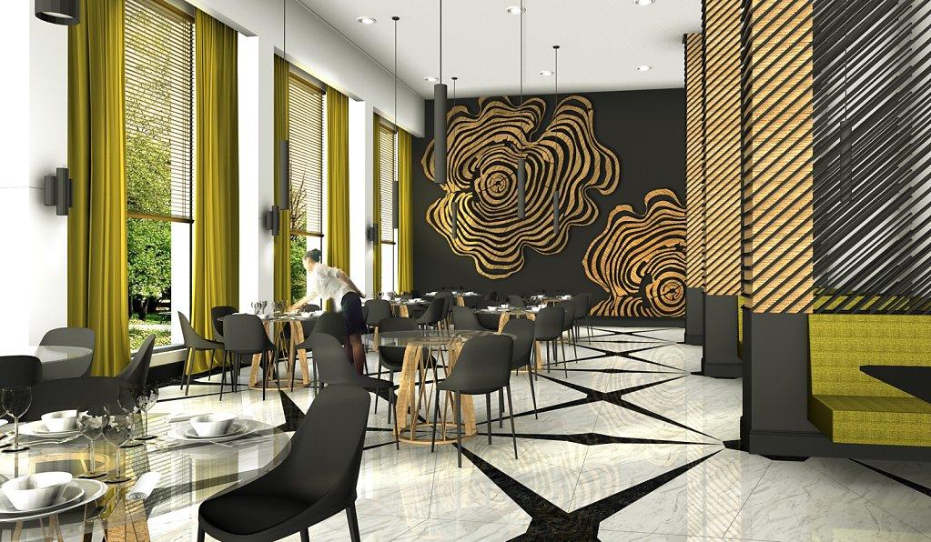 Hotel Diament we Wrocławiu